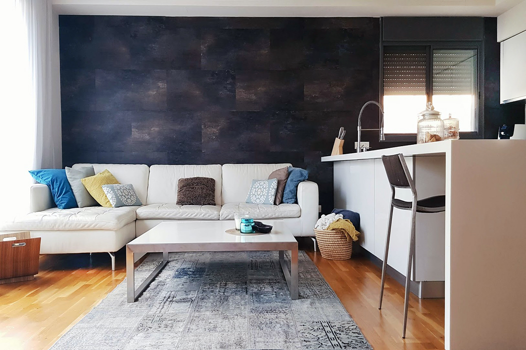 עיצוב פנים לדירות קטנות עם סיגל וייס זו הבחירה הנכונה