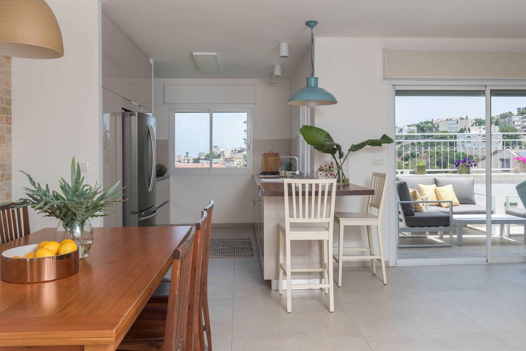 עיצוב דירות קטנות ומרהיבות